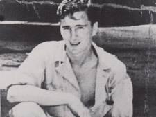 Vliegenier John (23) dook in WOII onder in dit jachthuis en werd enkele dagen voor bevrijding doodgeschoten
