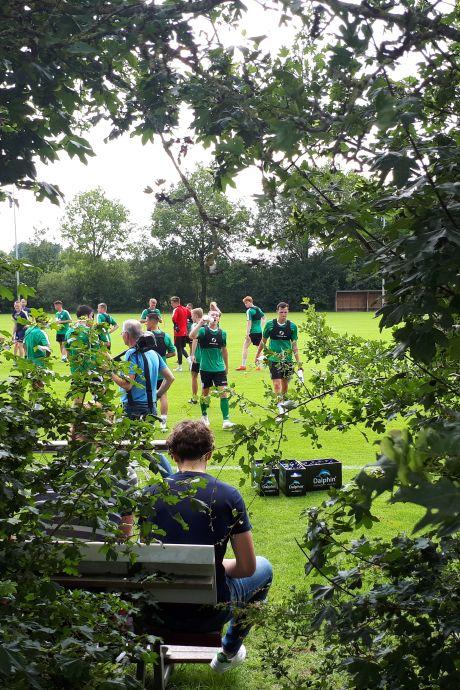 PEC treft in voorbereiding Heracles Almelo, Helmond Sport, FC Volendam en FC Sankt Pauli
