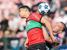 NEC-NAC verschoven, De Graafschap-Go Ahead Eagles vervroegd