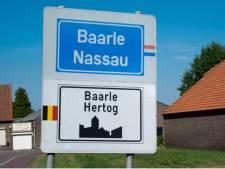 Afval verpest bijna BGTS-feestje in Baarle-Nassau