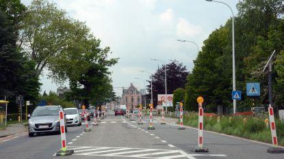 Hinder in schoolomgeving door afsluiten Sint-Elisabethstraat