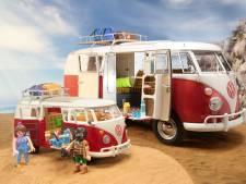 Iconische Volkswagen T1 Camperbus is terug, dankzij Playmobil