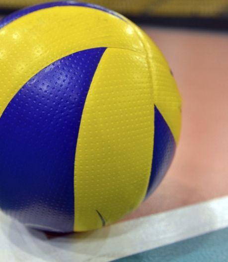 Twentse volleybalsters met Jong Oranje net naast podium op WK onder 20