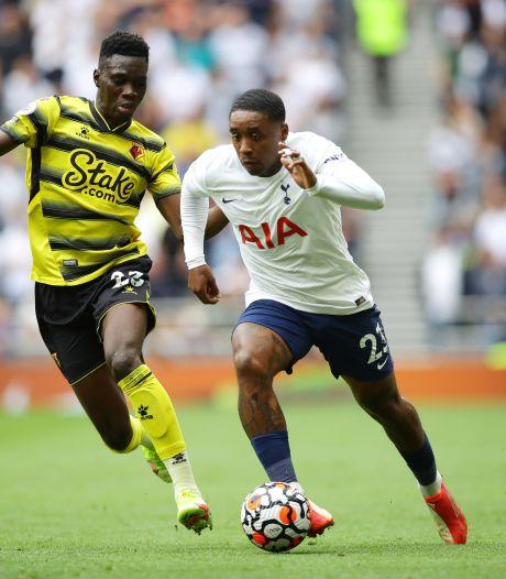 Steven Bergwijn weer fit en in basis Tottenham tegen Vitesse: Blij met vertrouwen Espirito Santo
