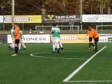 Heerlijke goal Nizar Mekkaoui (Baronie)