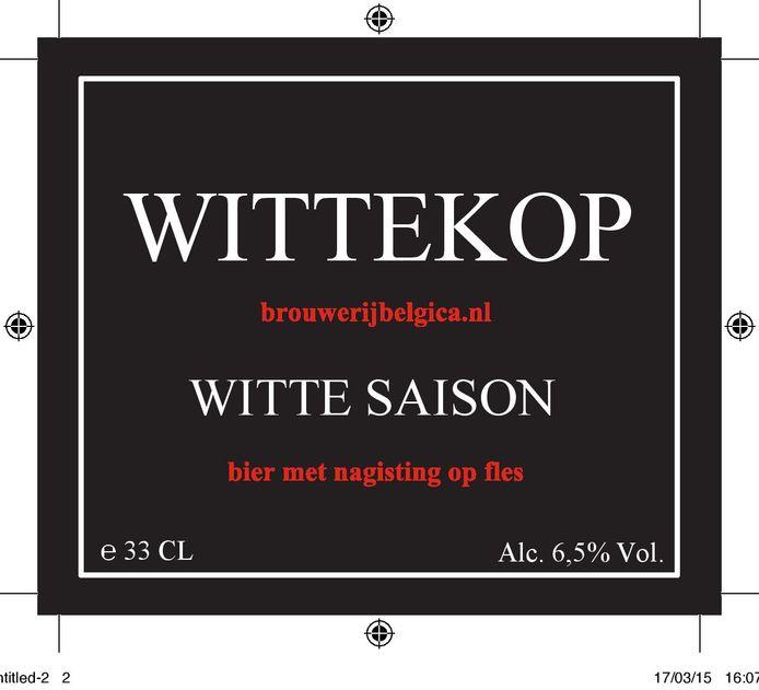 Wittekop, Brabants Lekerste Bier 2017