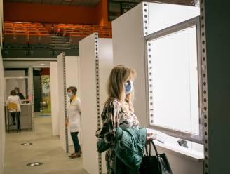 Vaccinatiecentrum De Route verhuist naar woon-zorgcentrum De Kroon