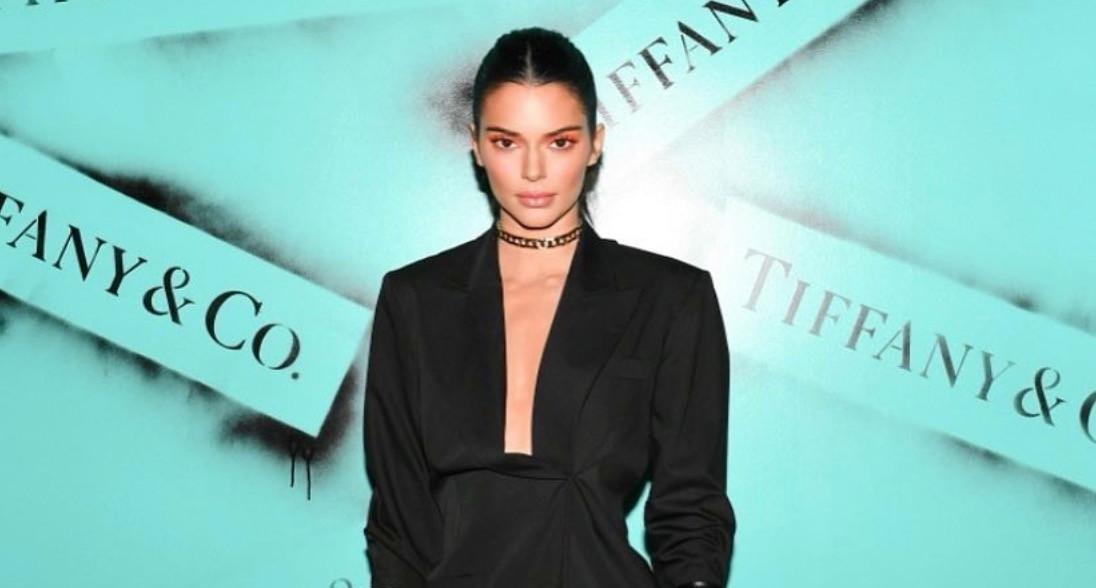 Kendall Jenner is van haar stalker af.