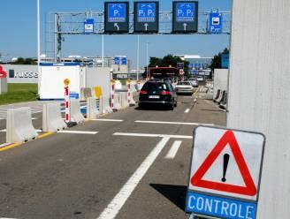 Cameraschild neemt bewaking luchthaven over