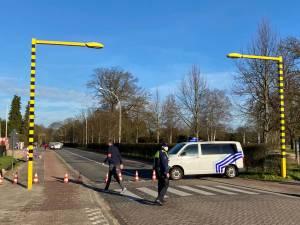 Drame près d'Anvers: un cycliste de 7 ans décède après une collision avec une voiture