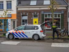 Overval op reparatiewinkel in Tilburg, winkeleigenaar bedreigd met wapen en mes