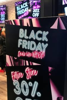 11 x deze winkels in Woerden doen mee aan Black Friday