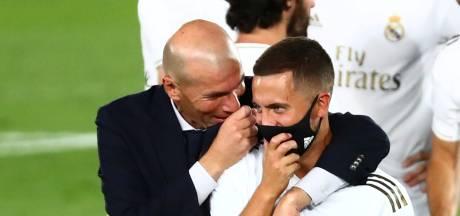 EN DIRECT: De Bruyne, Courtois et Hazard titulaires pour le choc entre City et le Real