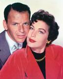 Ava Gardner en Frank Sinatra.