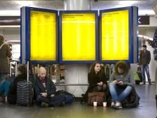 Nieuw NS-spoorboekje gaat vandaag in: meer treinen
