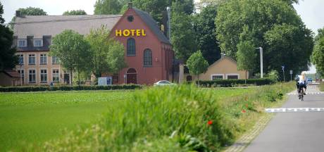 Klooster van Rilland mag uitbreiden voor arbeidsmigranten