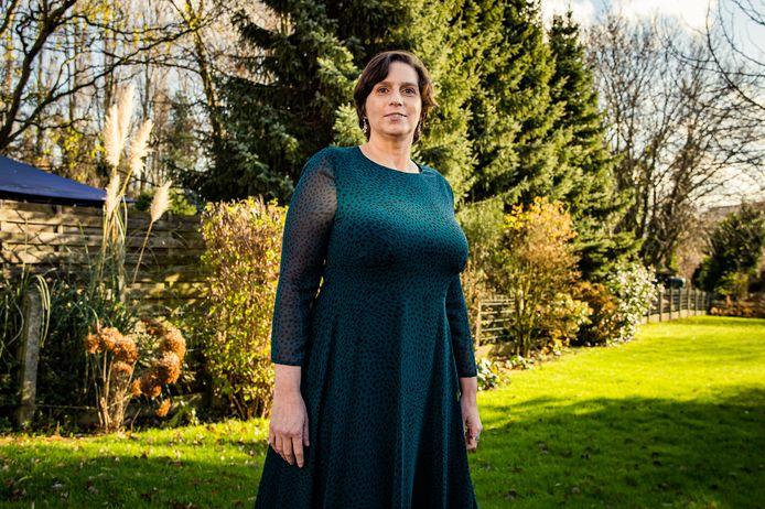 Professor Karine Breckpot (VUB) doet al jarenlang onderzoek naar immuuntherapie. Ze kreeg vier jaar geleden baarmoederhalskanker en was uitbehandeld.