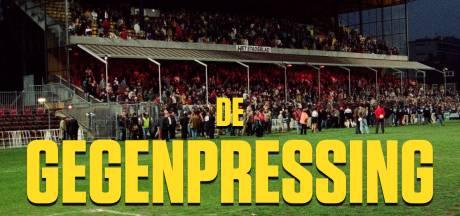 De Gegenpressing Podcast | Fan van Lex Immers, koplopâh NAC en de rel rondom Koert Westerman