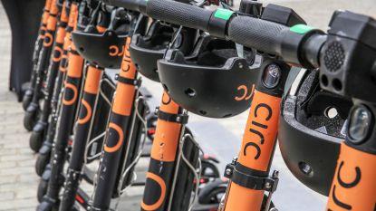 Al 6.900 ritjes met elektrische deelsteps in Kortrijk: nu kunnen ook studenten ze gebruiken