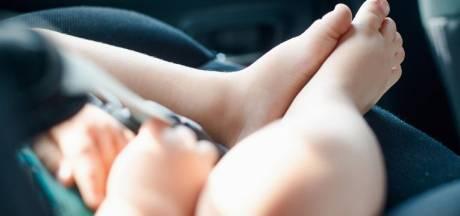 Italië wil alarmsysteem verplichten om te voorkomen dat automobilisten hun kind vergeten in de auto
