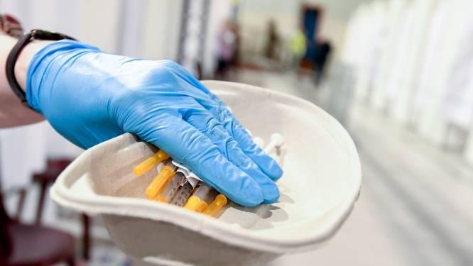 Bijna 30% van alle Roeselarenaars volledig gevaccineerd