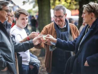 """Meer dan 100.000 bezoekers op Hasseltse Jeneverfeesten: """"Voelde als bevrijdingsfeesten"""""""