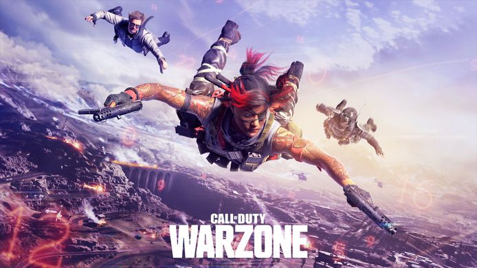 De eerste beelden van Call of Duty: Vanguard zullen te zien zijn tijdens een evenement in de Battle Royale-game Call of Duty: Warzone.