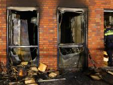 Grote schade aan Maurick College in Vught na brand