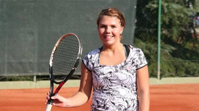 Kroatische tennisster Oliynykova verkoopt deel van arm voor cryptomunten