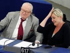 Un compte en Suisse aurait été ouvert pour Le Pen