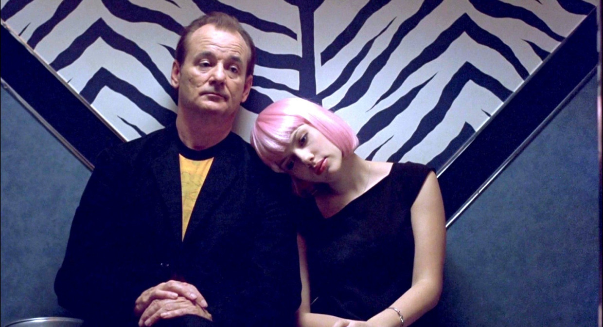 15 Best Travel Movies To Inspire A Bucket List; Lost in Translation