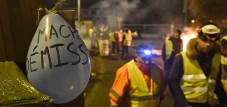 Poolse trucker rijdt 'geel hesje' dood bij wegblokkade in Frankrijk