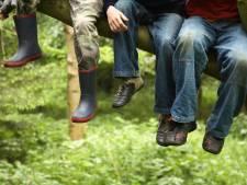 Rhedense scoutinggroep moet plek in de natuur verlaten
