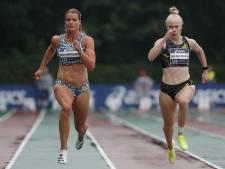 Vijf Apeldoornse medailles geven NK atletiek een flinke glimmende rand