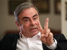 La police turque publie de nouvelles images de complices présumés de Carlos Ghosn à Istanbul