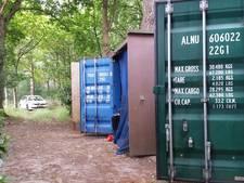 Twee hennepkwekerijen opgerold in Roosendaal