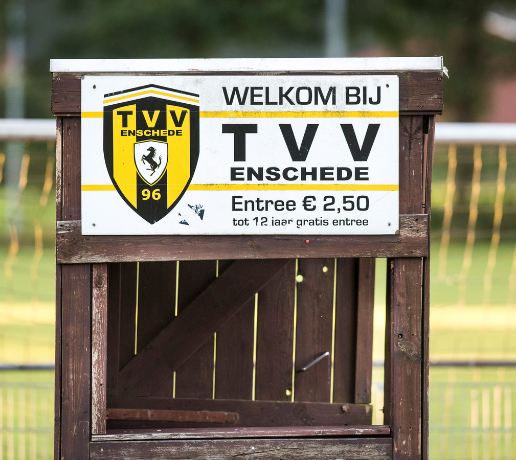 TVV en SVV zijn samen met de gemeente aan het kijken waar de clubs een plek kunnen vinden. ERC'69 en Enschede Broncos verhuizen van het wethouder Horstman Park naar Diekman Oost.