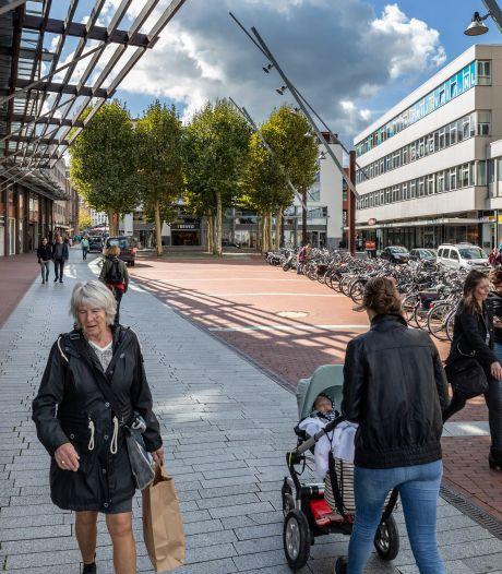 Zeeuwse winkelketen trekt in Stoa aan Burgemeester Loeffplein: vijf winkelpanden worden één