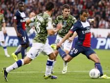 Le PSG, vainqueur 4-0 de Bastia, en confiance avant d'affronter Anderlecht