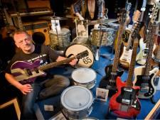 Popmuseum RockArt heeft interesse in oude raadhuis Alphen