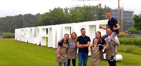 Brownies&downieS opent tweede vestiging op UT in Enschede