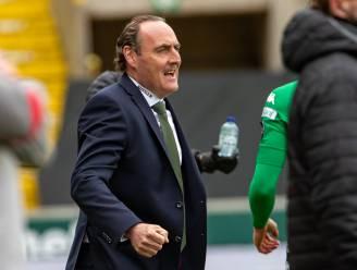 """Yves Vanderhaeghe (Cercle Brugge) op zijn hoede voor Eupens gevaar: """"Iedereen kan scoren bij de Panda's"""""""