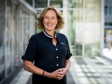Adri Bom volgt Sjaak van der Tak op als voorzitter van Glastuinbouw Nederland