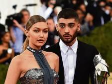 'Topmodel Gigi Hadid zwanger van eerste kindje'