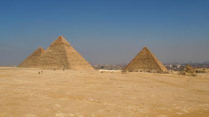 Toeristische sites gedesinfecteerd, stranden schoongemaakt en hotels met beperkte capaciteit: zo wil Egypte toeristen verwelkomen