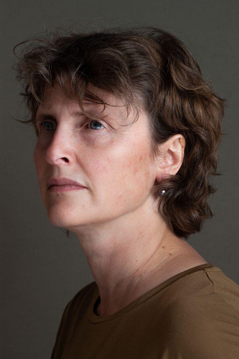 Saskia Asser (Den Haag, 1973) is fotohistoricus. Voor het Rijksmuseum organiseert ze een aantal online lezingen over fotojournalistiek (27 mei, 3, 10, 17 en 24 juni) en een internationaal symposium over de geschiedenis van de Nederlandse fotojournalistiek (2 juli). Beeld Koos Breukel