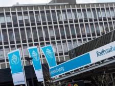 Vermiste 31-jarige die wegliep uit Radboudumc is weer terecht