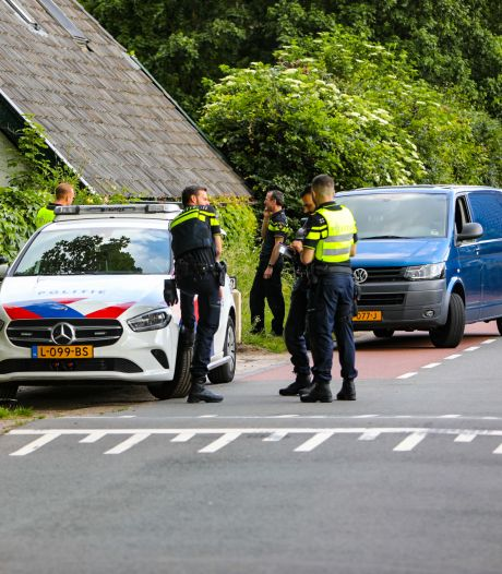 Hennepkwekerij ontdekt in Arnhems pand van paardenfokker die eerder 'overvallers' verjoeg met hooivork