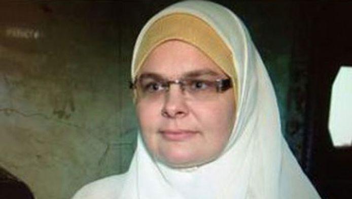 Susann Bashir.