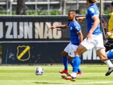 Ryan Trotman blijft op zoek naar plezier, ook nu hij weg mag bij FC Den Bosch